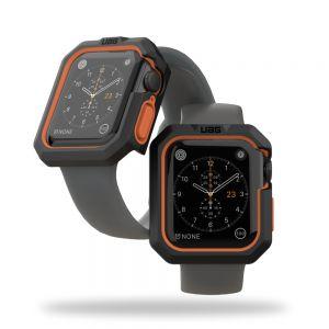UAG Apple Watch Series SE / 6 / 5 / 4 (44mm) Case Civilian
